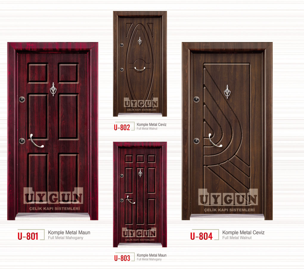 Wise House Security Doors Lebanon